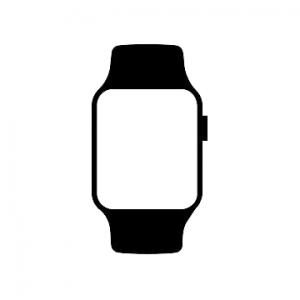 Apple Watch Series rezerves daļas