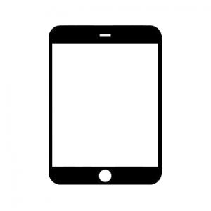 iPad rezerves daļas