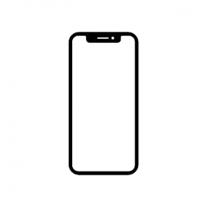 iPhone rezerves daļas